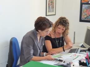 Eleonora e Concetta
