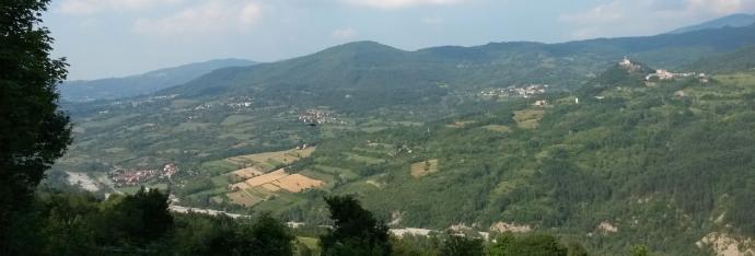 Valle Staffora