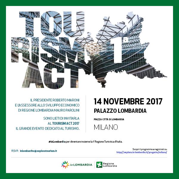 Tourism Act 2017