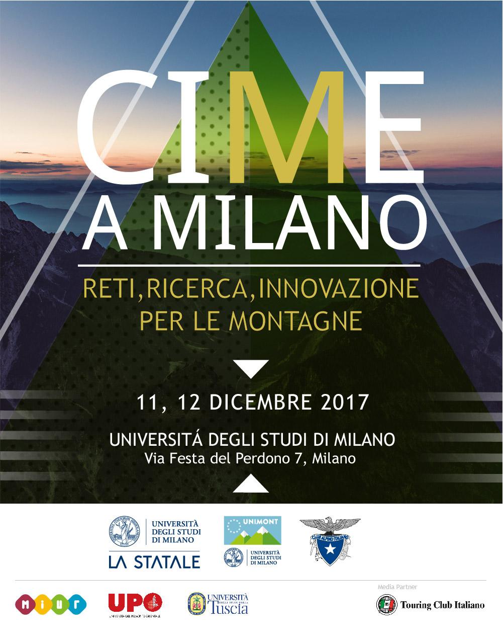Cime a Milano